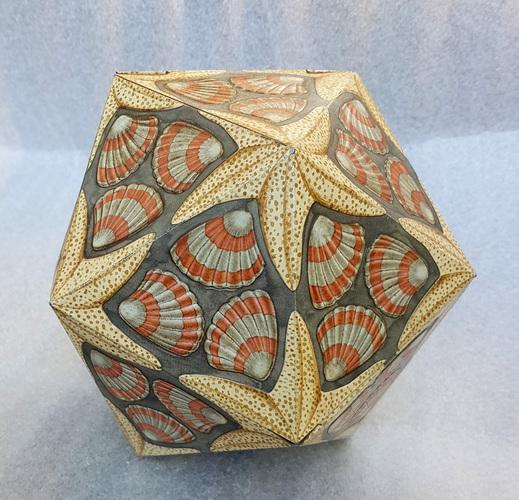 VerBliFa Blik- Maurits Cornelis Escher