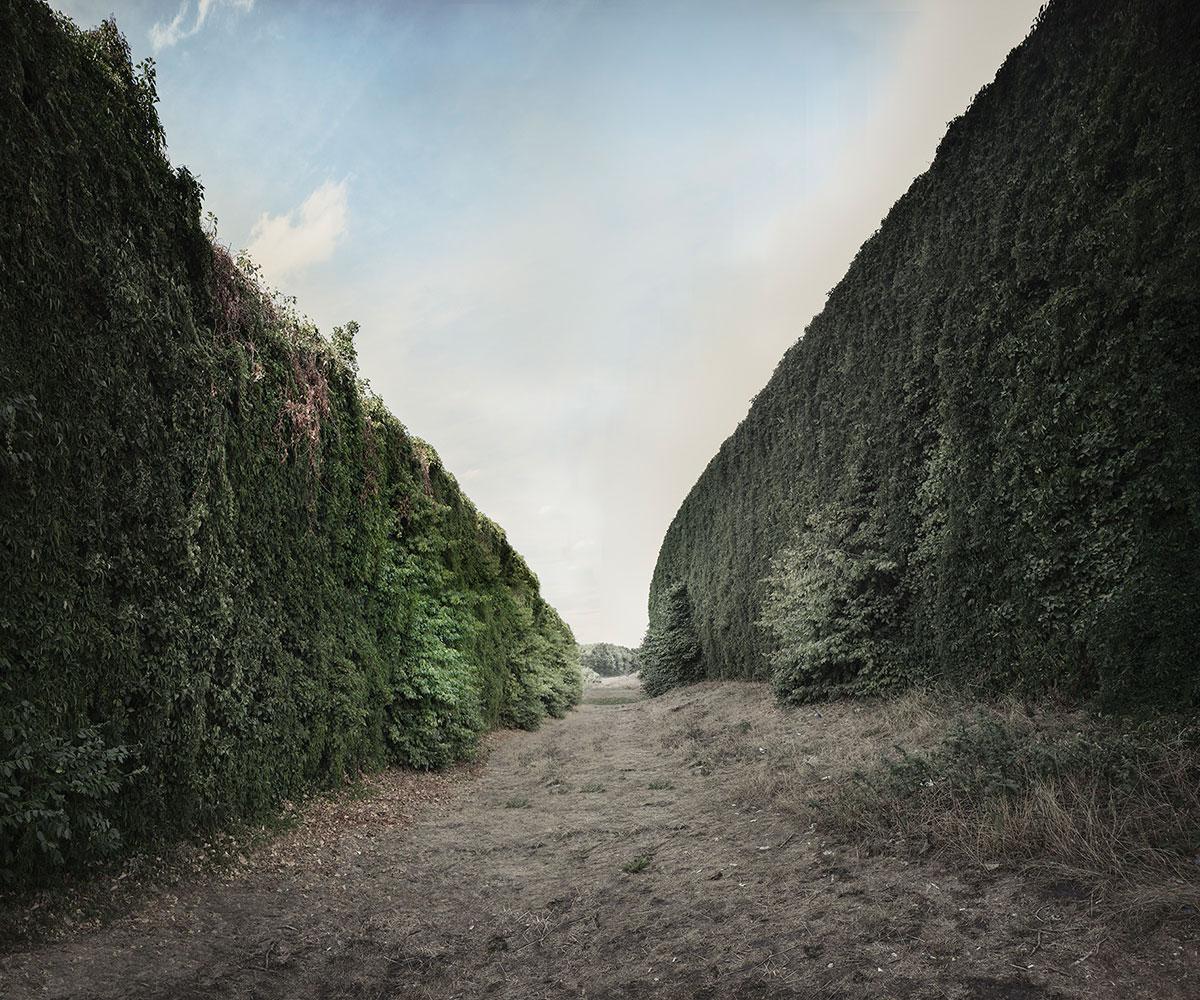 Weg naar Amersfoort- Luuk Huiskes