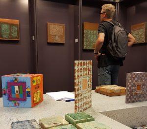 presentatie galerie frank welkenhuysen in broese qassim alsaedy artutrecht 3