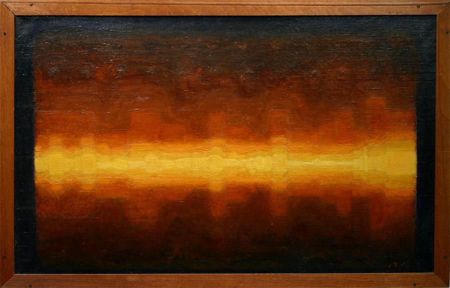 Kleurmuziek    I- Johannes Tielens
