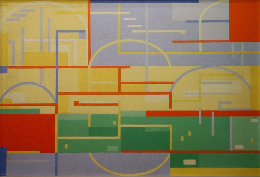 Fabriek- Lou Loeber