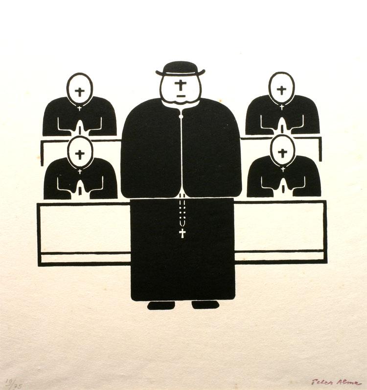 De Kardinaal- Peter Alma