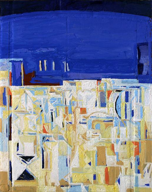 Tanger- Theo Kuijpers