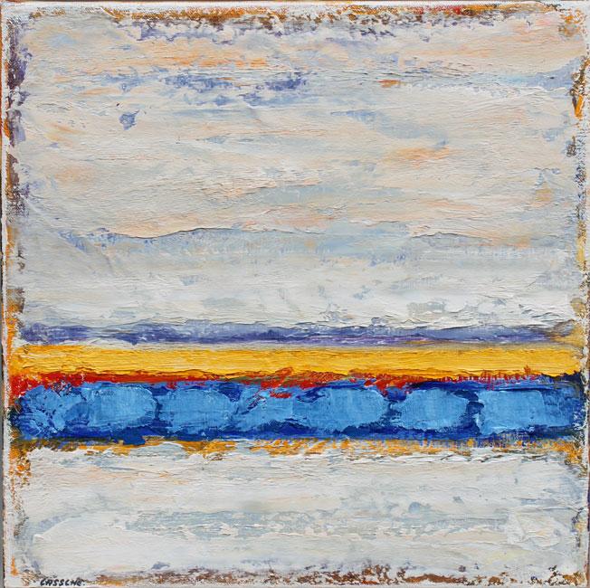 reflectie II- Henk Lassche