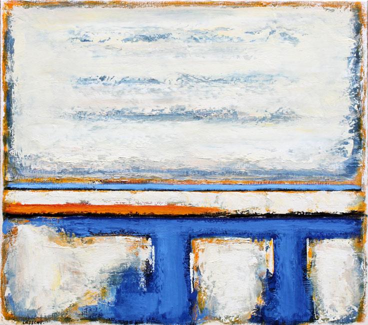 Blauwe brug- Henk Lassche