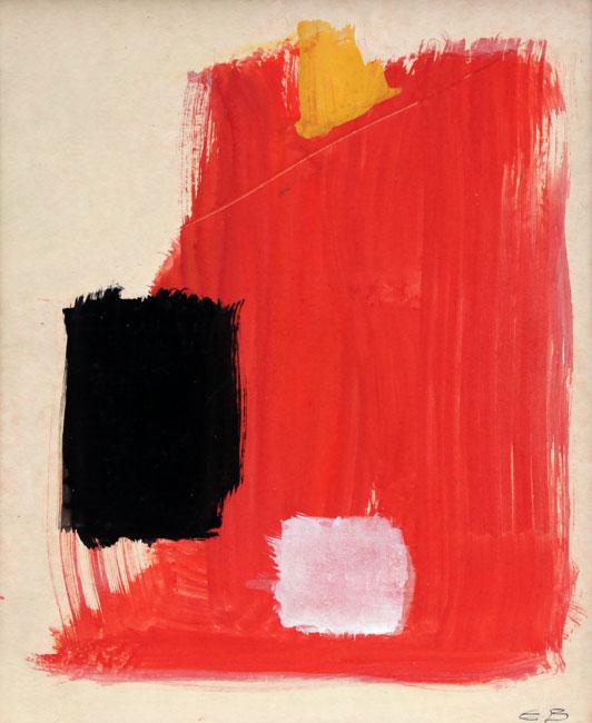 composition- Eugene Brands