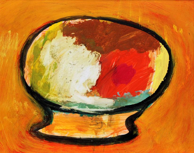 Flowerbowl- Eugene Brands