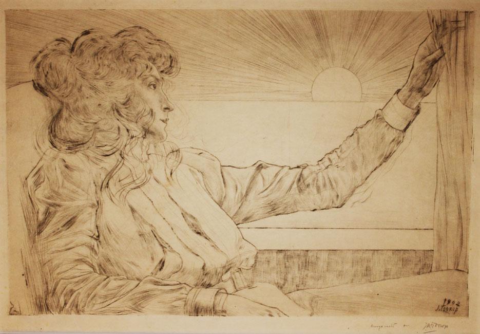 Aurora- Jan Toorop
