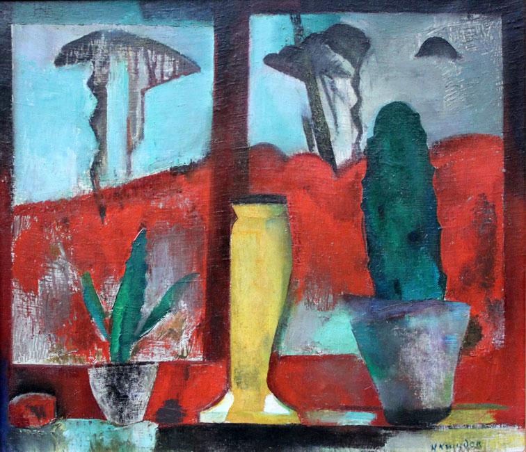 Cactussen- Herman Kruyder