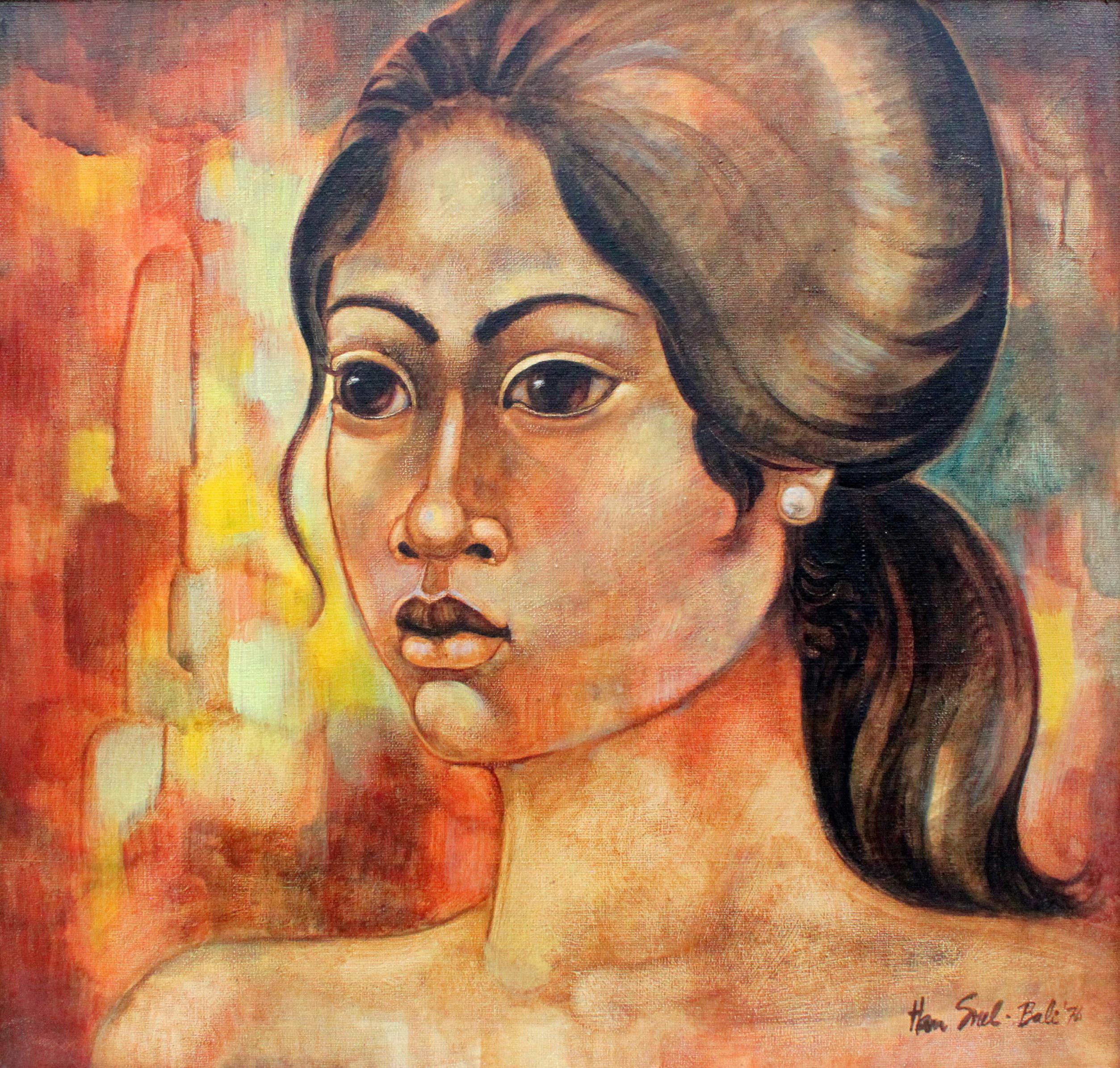 Balinese beauty- Han Snel