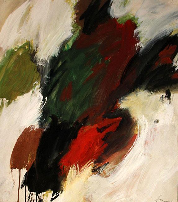 Vogelvlucht- Eugene Brands