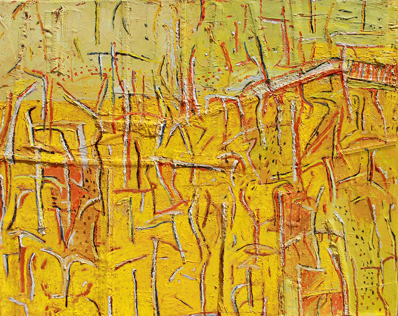 Trees & Tracks- Theo Kuijpers